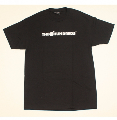 Koszulka THE HUNDREDS Forever Black