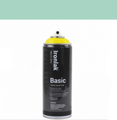Farba IRONLAK BASIC PAINT Crystal BS023