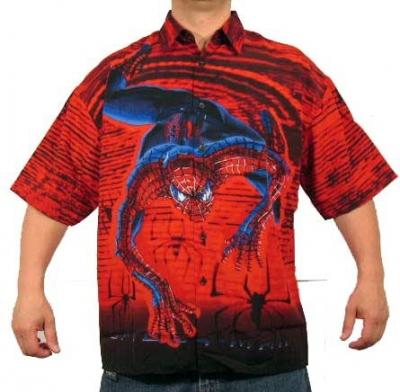 Koszula SPIDER MAN I