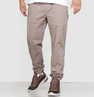 Spodnie GRUBE LOLO Jogger Classic Beżowe