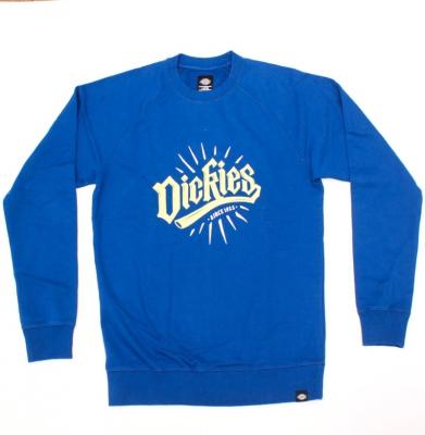 Bluza DICKIES BROCKWELL Blue