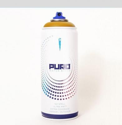 Farba CLASH PURO WATER BASED Clash Grey