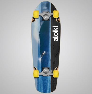 Longboard/Cruiser ALOIKI INDO 31