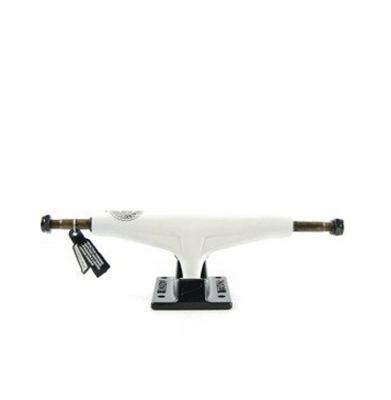 Trucki TENSOR MAG-LIGHT WHITE BLACK 5.25