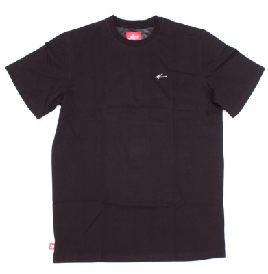 Koszulka MORO Mini Paris Czarna