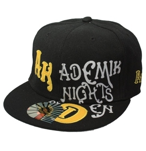 Full Cap AKADEMIKS IV