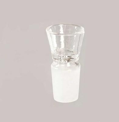 Cybuch Krótki Glass Bowl do Fajki 5,5cm
