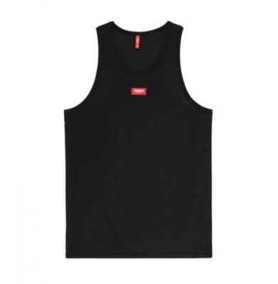 Koszulka PROSTO TANKTOP BRUCE BLACK