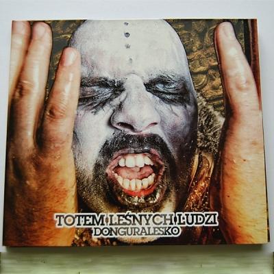 Płyta CD DONGURALESKO
