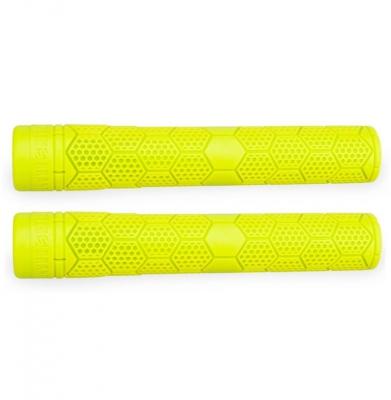 Gripy (rączki) STOLEN Hive SuperStick Neon Yellow