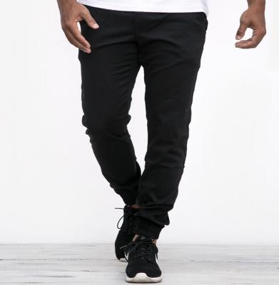 Spodnie ELADE JOGGER II Black
