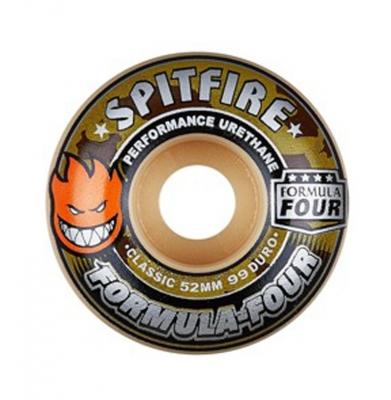 Koła SPITFIRE Formula Four Covert Classic 99du 56mm