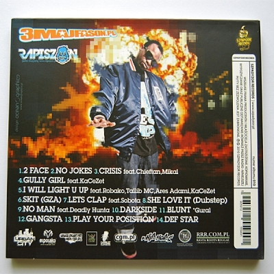 Płyta CD MARIAN WIELKOPOLSKI \