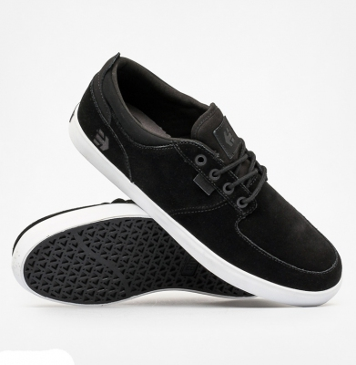 Buty ETNIES Hitch Black/White