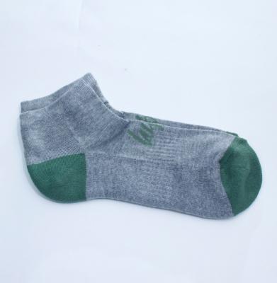 Skarpetki HYPE Camo Trainer Sock Grey