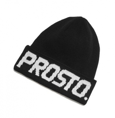 Czapka Zimowa PROSTO WINTERCAP AROUND NIGHT