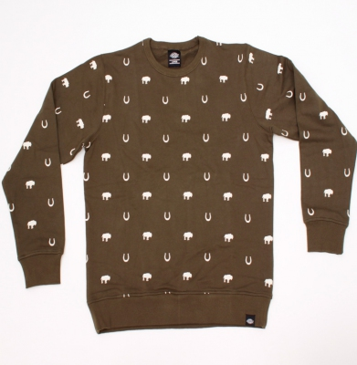 Bluza DICKIES HENSLEY Khaki