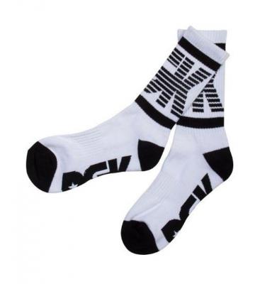 Skarpety DGK Crew Socks Balanced