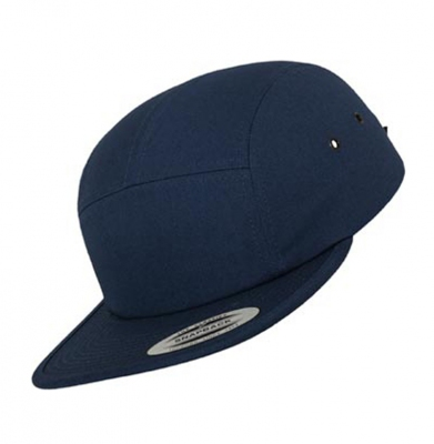 Czapka YUPOONG 5PANEL Navy
