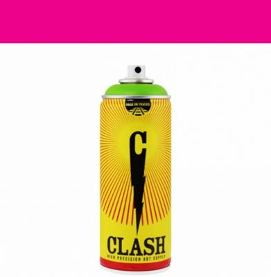 Farba CLASH Magenta Clash C209
