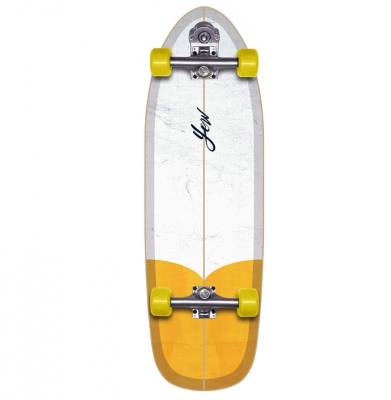 SURF SKATE YOW FISTRAL 34″