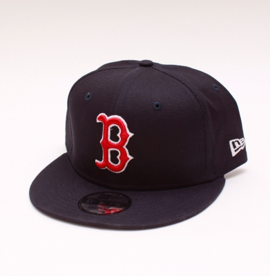 Czapka NEW ERA 9FIFTY BOSTON Snapback