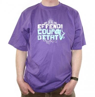T-shirt EFENDI III