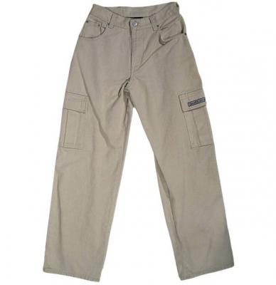 Spodnie SCRASH