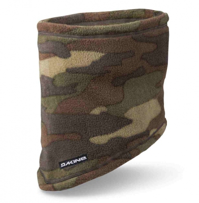 Komin DAKINE Fleece Neck Tube Camo