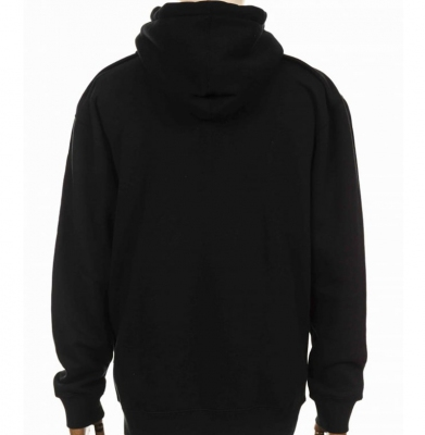 Bluza HUF Essentials Script Black