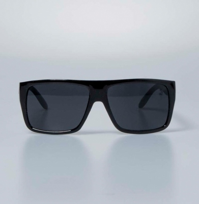 Okulary MASS DNM Sunglasses Icon Shine black