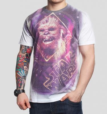 Koszulka ECKO Chewi