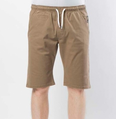 Szorty MASS DNM Classics Shorts Chino Beige