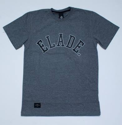Koszulka ELADE CLASSICS Grey