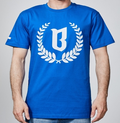 Koszulka BOR LAUR Chabrowa