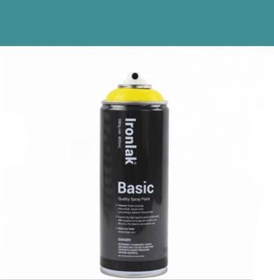 Farba IRONLAK BASIC PAINT Lagoon BS050