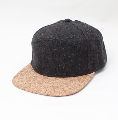 Czapka BARTS PULAG CAP CHARCOAL