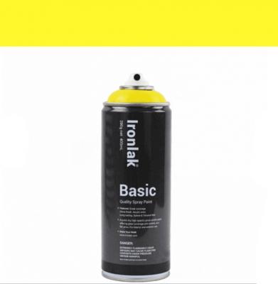 Farba IRONLAK BASIC PAINT Bumblebee BS013