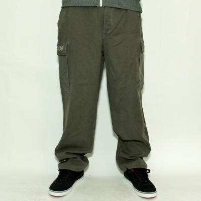 Spodnie bojówki BULLDOG