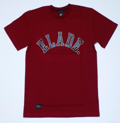 Koszulka ELADE CLASSICS Maroon