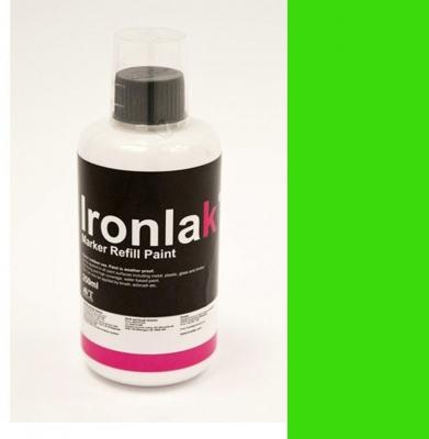 Tusz IRONLAK Marker Refill Paint Cameleon 250ml