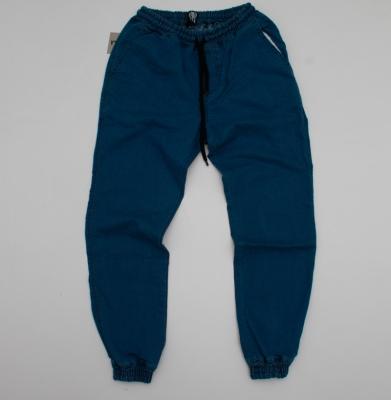 Spodnie NASA Jogger Blue