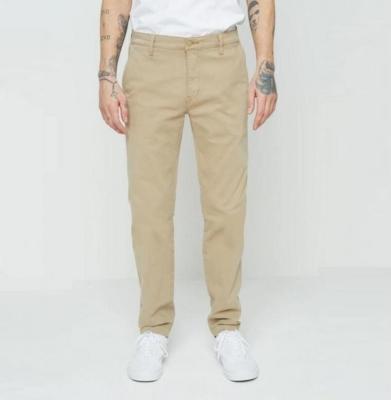 Spodnie LEVIS XX Chino Straight Crooped Beige