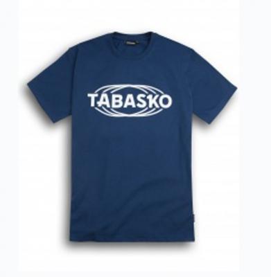 Koszulka TABASKO GLOBUS Navy