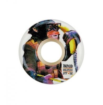 Kółka BONES STF Decenzo Monkey Bizz 53mm