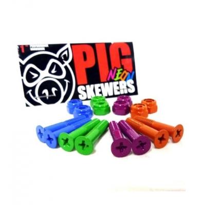Montażówki PIG Neon Phillips 1