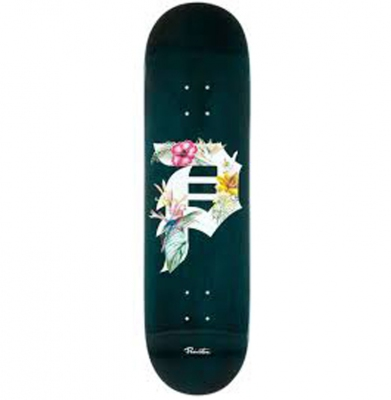 Deska PRIMITIVE Team Dirty Tropic 8.5+ Papier Gratis