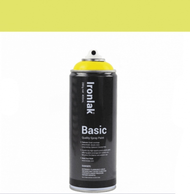 Farba IRONLAK BASIC PAINT Tingle BS019