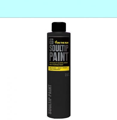 Farba ON THE RUN Soultip Blue Pastel 210ml