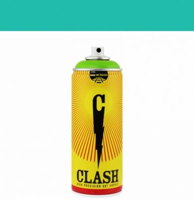 Farba CLASH Chlorophyll C84
